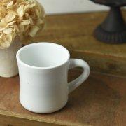かわいい厚口のマグカップです