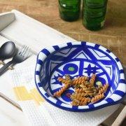 イタリアンな風を感じるグラタン皿