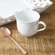 クラシカルな雰囲気のコーヒーカップです