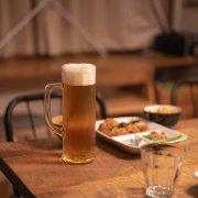 ロング缶にぴったりサイズのビールジョッキ