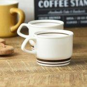 お茶にも♪スープにも♪落ち着いたヴィンテージ感漂うカップ