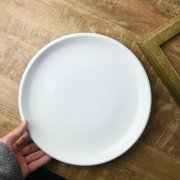 チップしにくい玉縁形状で業務用食器にもおすすめ