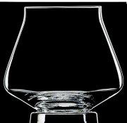 全面強化クリスタルガラスを使用したゴブレット