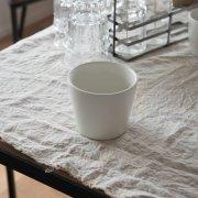 「Re-食器」不要食器や使用済み食器を再利用したリサイクル食器