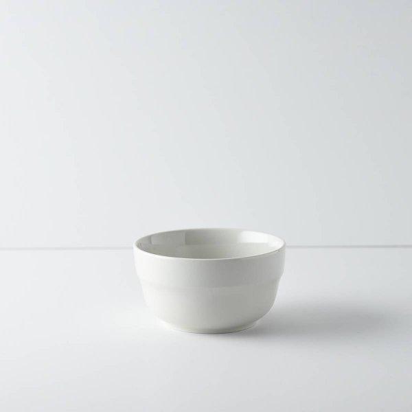 ヨシタ手工業デザイン室 TRIP WARE ボウル90 白釉
