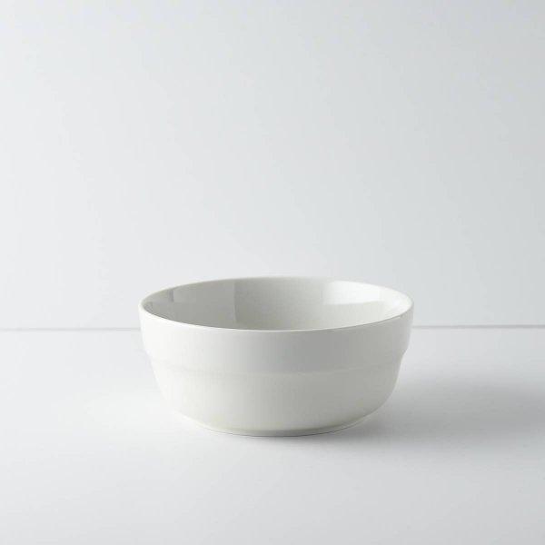 ヨシタ手工業デザイン室 TRIP WARE ボウル130 白釉