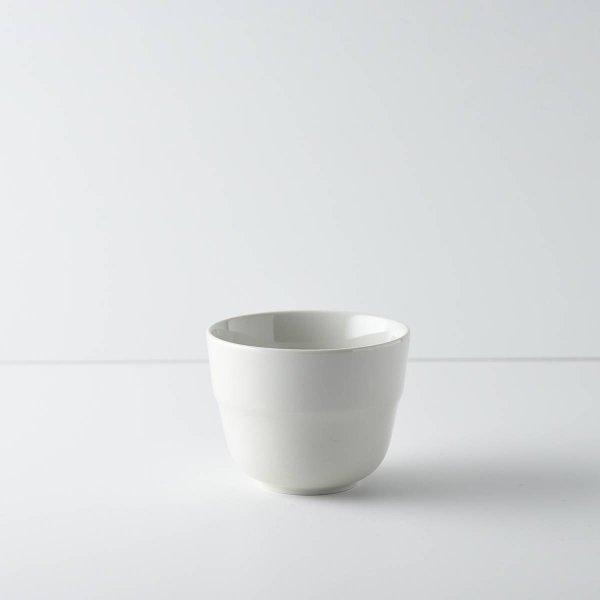 ヨシタ手工業デザイン室 TRIP WARE カップ80 白釉
