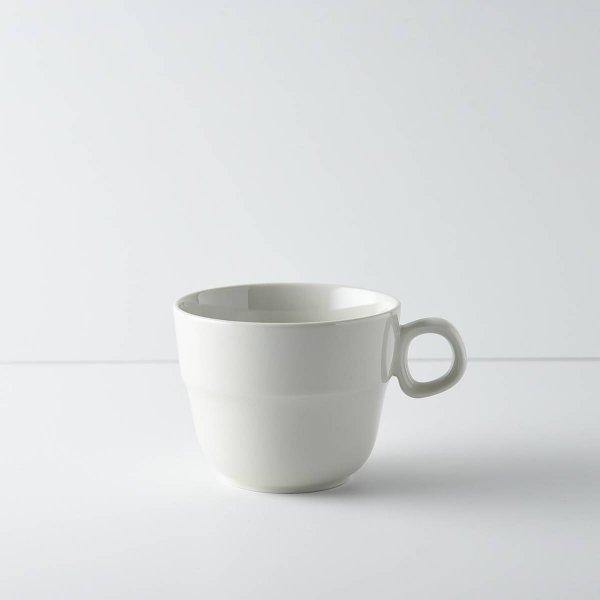 ヨシタ手工業デザイン室 TRIP WARE マグ90 白釉